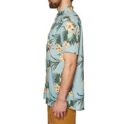 The Critical Slide Society Solstice Short Sleeve Shirt