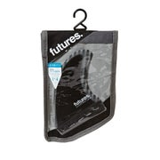 Futures Fea Control Series Quad Fin