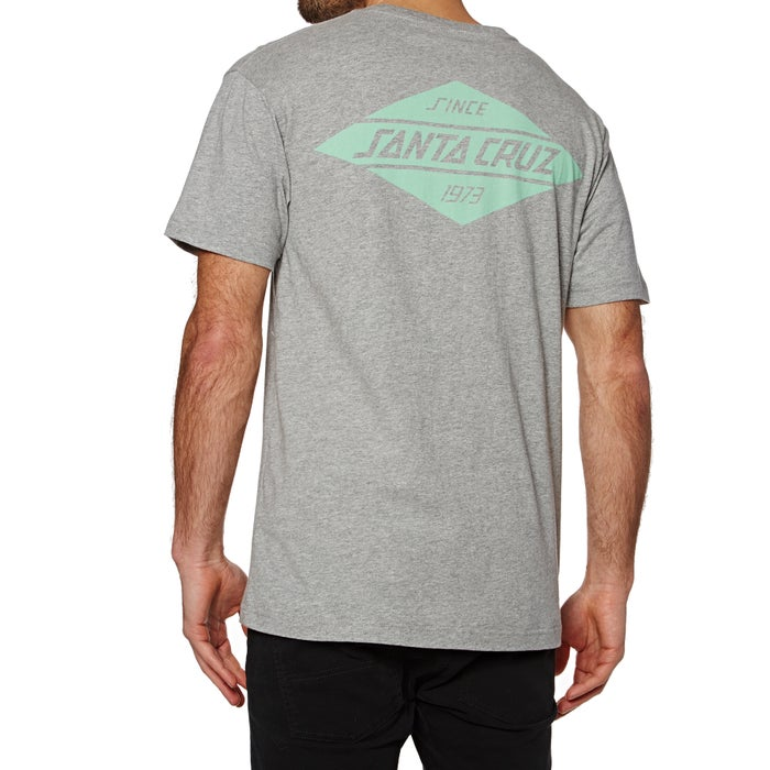 Santa Cruz Diamond Short Sleeve T-Shirt