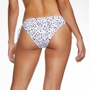 SWELL Animal Skinny Strap Brief Ladies Bikini Bottoms