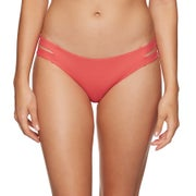 SWELL Iris Cut Out Hipster Pant Ladies Bikini Bottoms