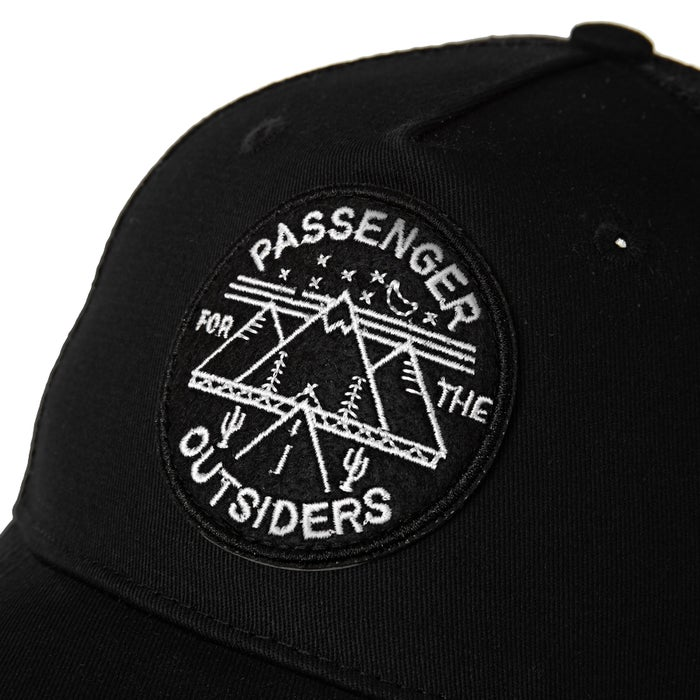 Passenger Clothing Breaks Cap