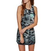 Santa Cruz MFG Dot Ladies Dress