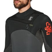 C-Skins Rewired 4/3mm Chest Zip Wetsuit