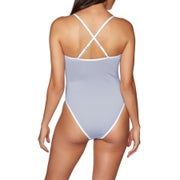 SWELL Skinny Strap Ladies Swimsuit
