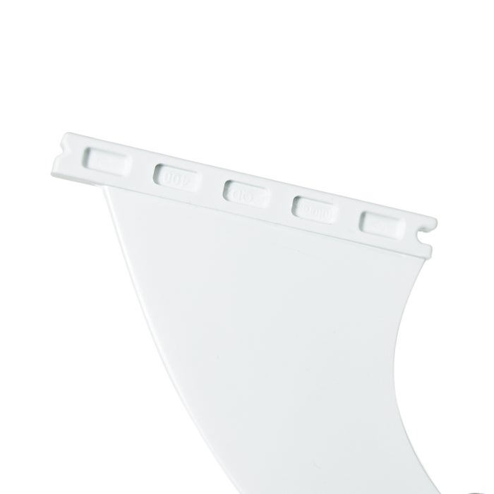 Futures QD2 4.0 Symmetrical Thermotech Quad Trailer Fin