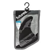 Futures F8 Honeycomb Quad Fin