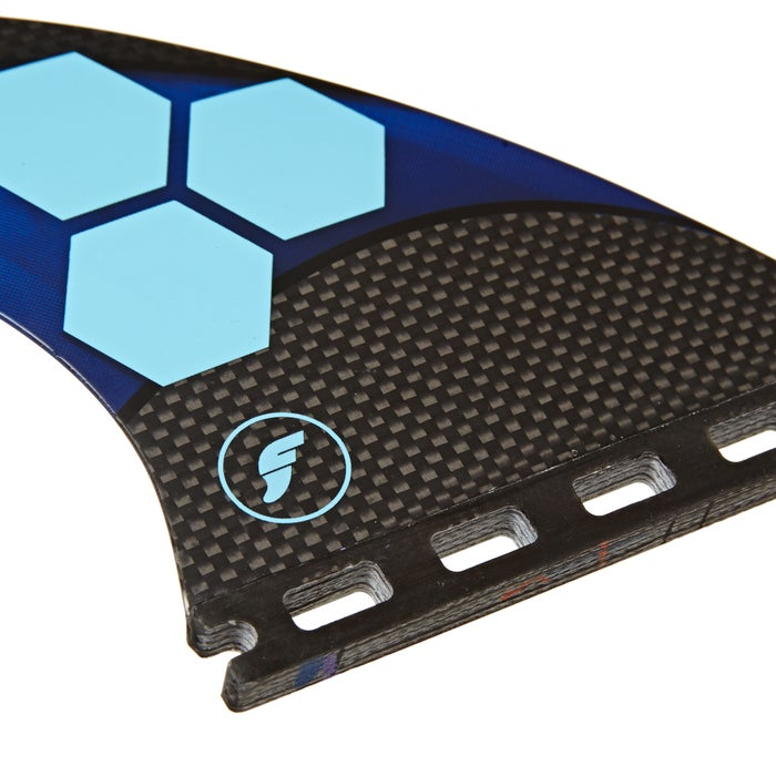 Futures AM1 Techflex Thruster Fin