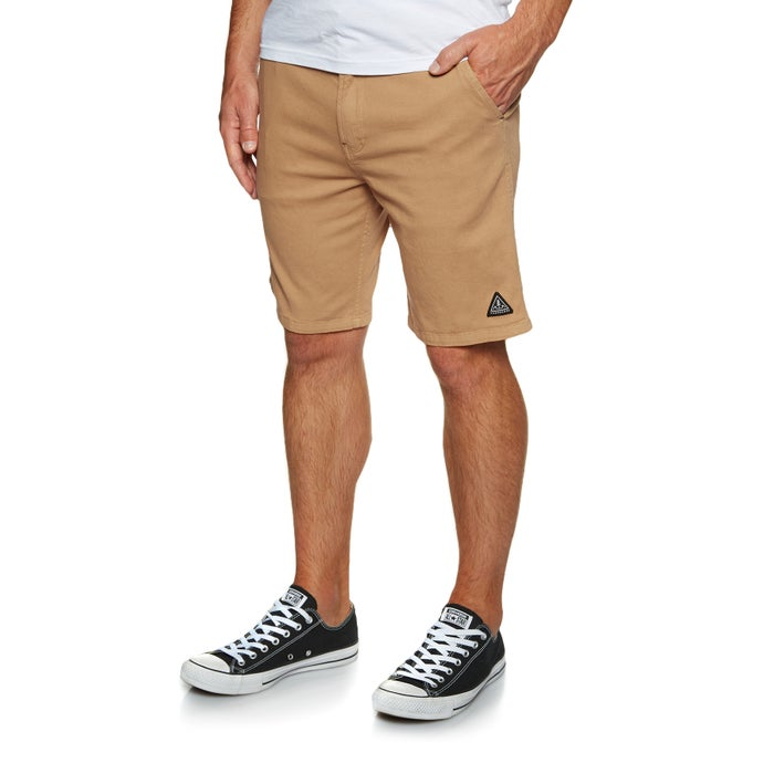 Passenger Clothing Ridge Chino Walk Shorts