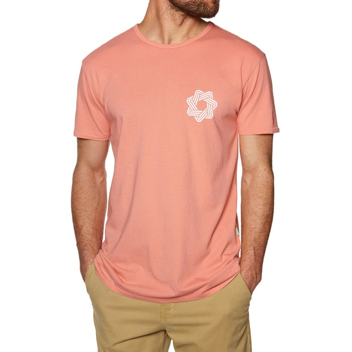 Vissla Astro Short Sleeve T-Shirt
