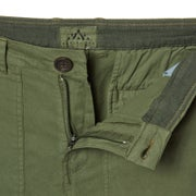 Passenger Clothing Forge Chino Walk Shorts