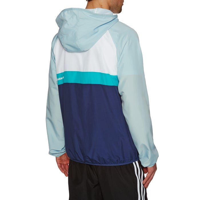 Adidas BB Wind Windproof Jacket