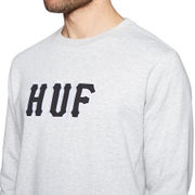 Huf Field Crew Sweater