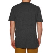 Vissla Stacked Short Sleeve T-Shirt