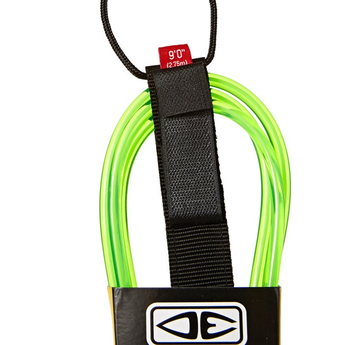 Ocean and Earth Longboard Regular Moulded Knee Surf Leash