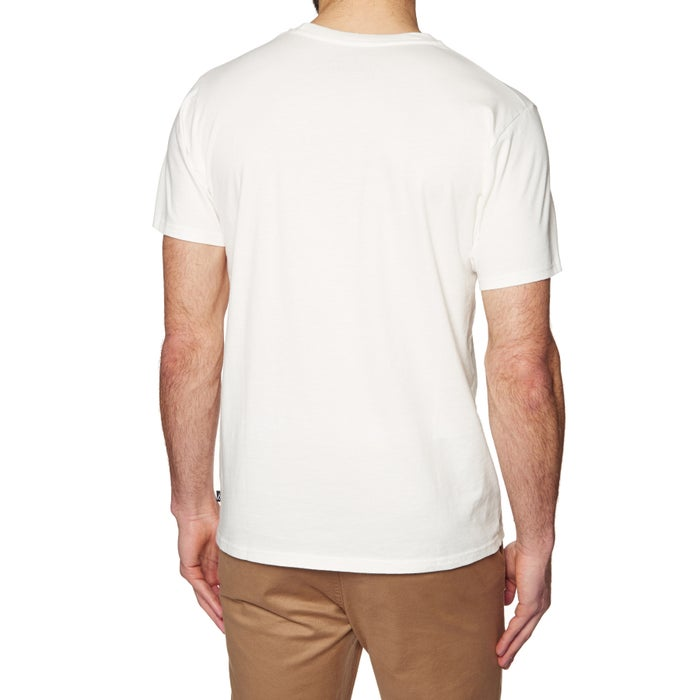 Passenger Clothing Nosey Short Sleeve T-Shirt