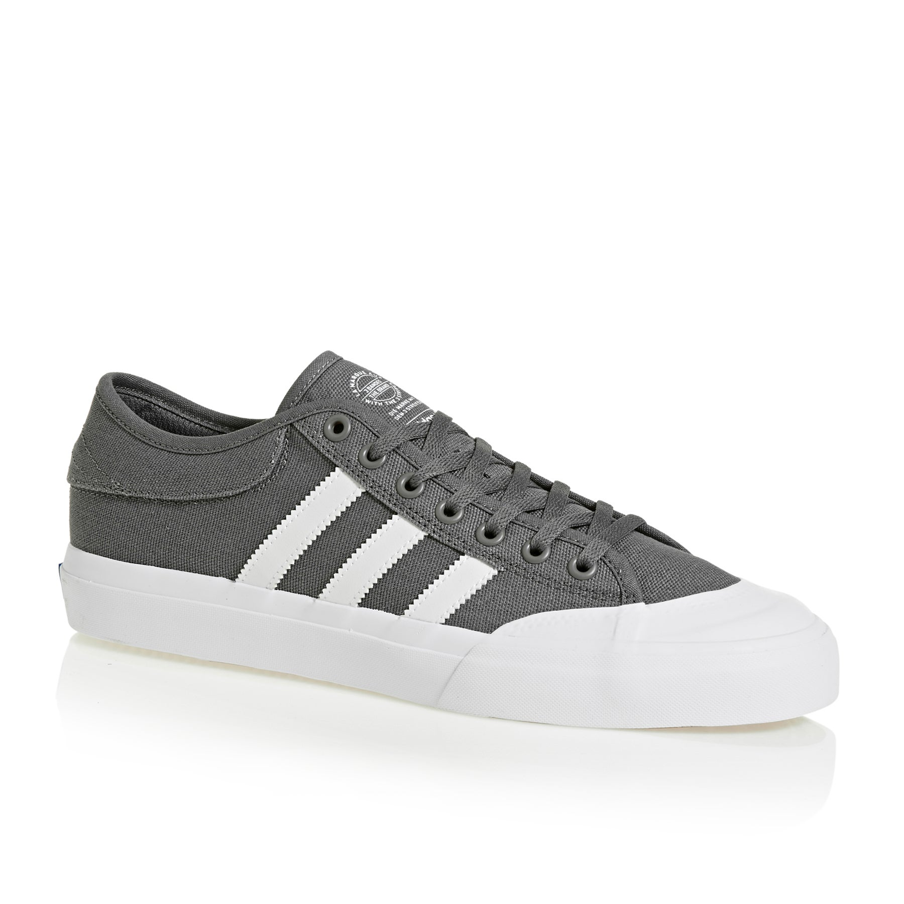 Adidas Matchcourt Shoes