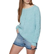 Passenger Clothing Overfly Ladies Sweater