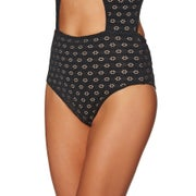 Amuse Society Gwen One Piece Ladies Swimsuit