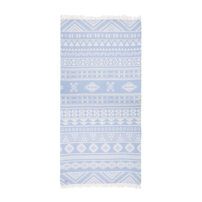 Passenger Clothing Namber Beach Towel