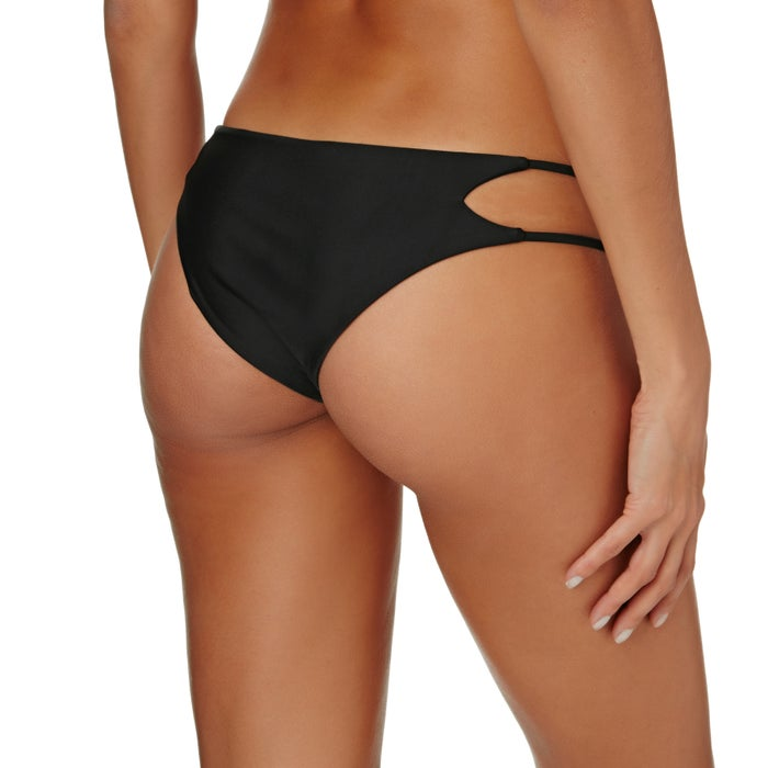 Amuse Society Evelyne Skimpy Ladies Bikini Bottoms