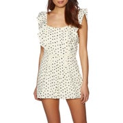Amuse Society Sunday Lover Jumper Ladies Playsuit