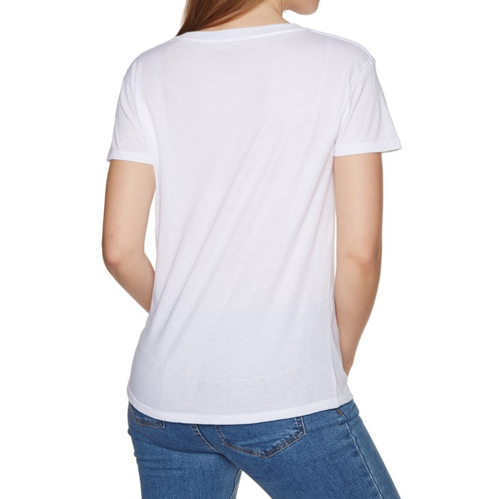 Amuse Society Oui Oui Ladies Short Sleeve T-Shirt