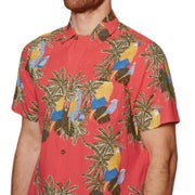 Banks Macaw Shirt