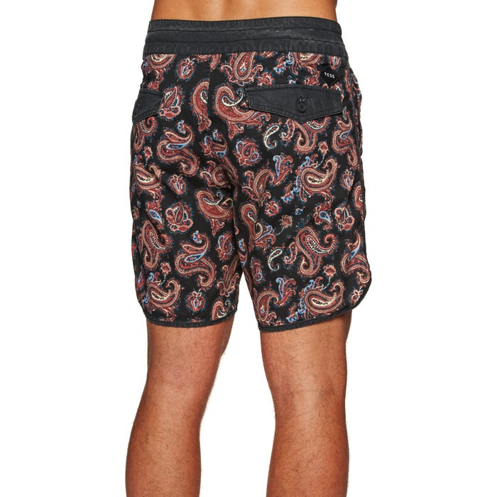 The Critical Slide Society Cape Solander Boardshorts