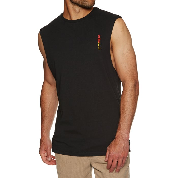 SWELL Disciple Muscle Short Sleeve T-Shirt
