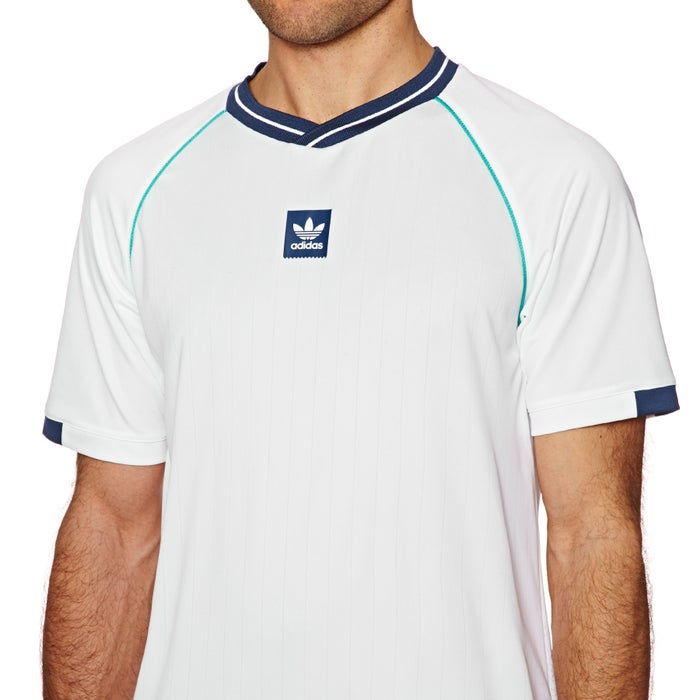 Adidas Ath Leisure Short Sleeve T-Shirt