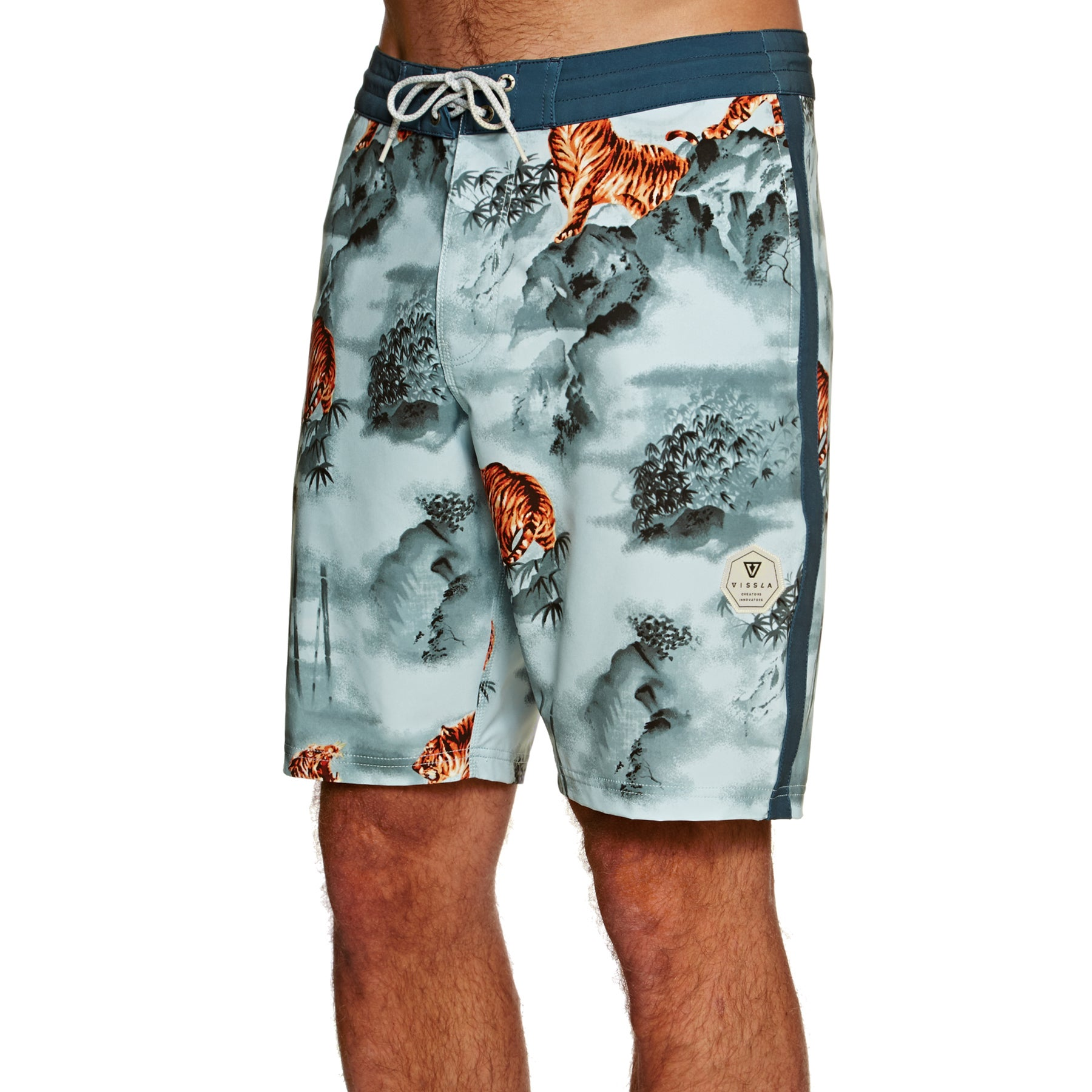 Vissla Mysty Mountain Boardshorts