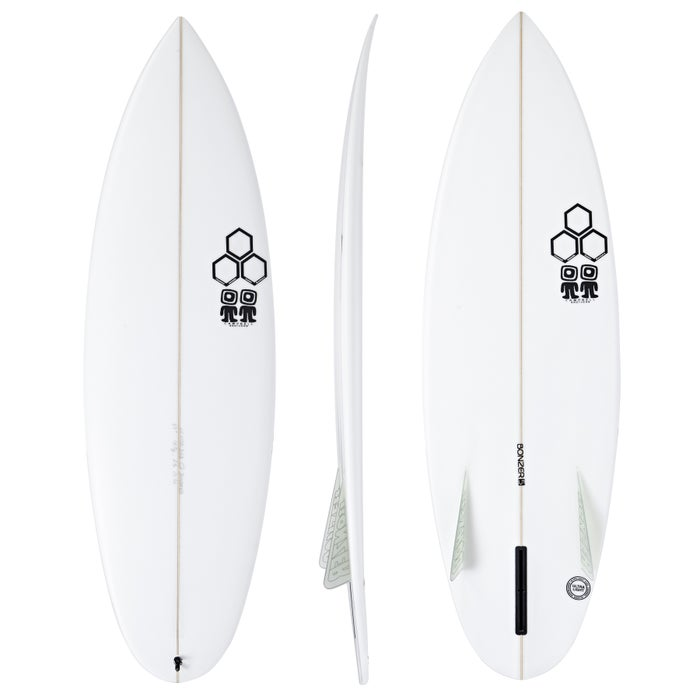 Channel Islands Bonzer 3D Surfboard