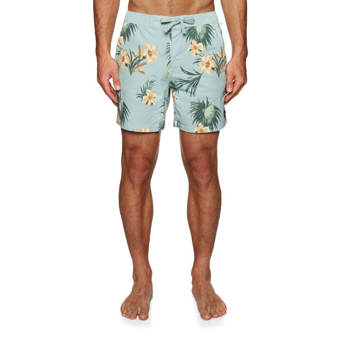 The Critical Slide Society Solstice Boardshorts