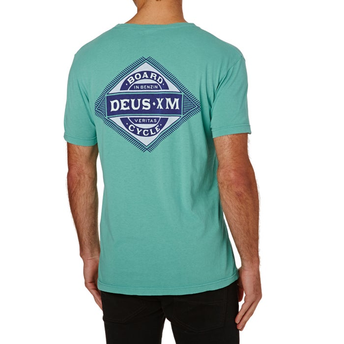 Deus Ex Machina Too Well Short Sleeve T-Shirt