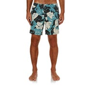 Deus Ex Machina Ml 16 Inch Boardshorts