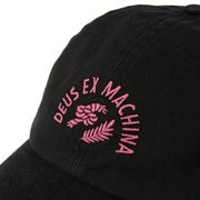 Deus Ex Machina Temple Worm Cap