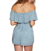 Amuse Society Overboard Jumper Ladies Playsuit