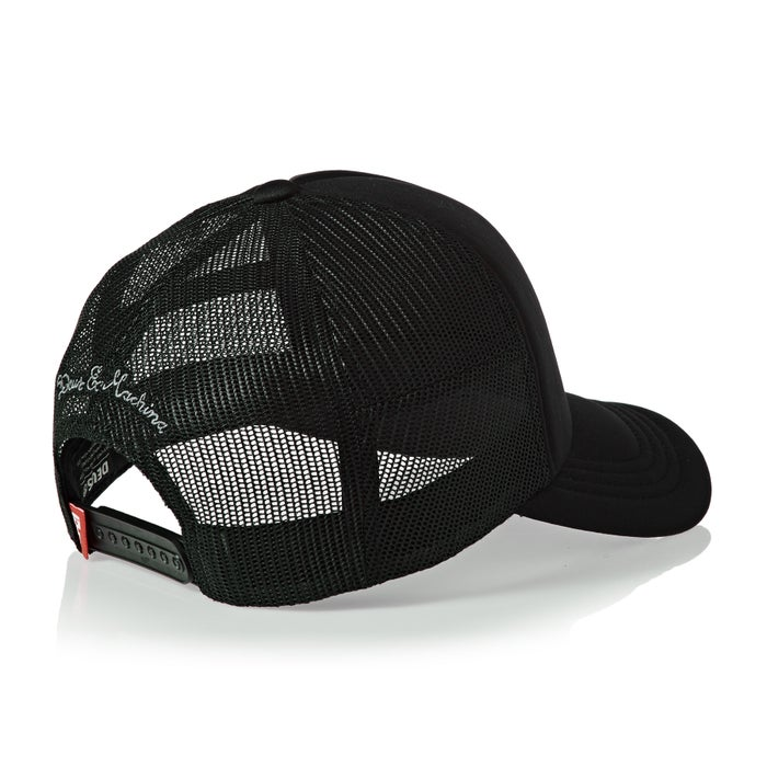 Deus Ex Machina Pill Trucker Mens Cap