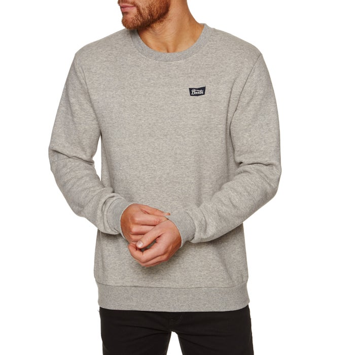 Brixton Stith WL Crew Sweater