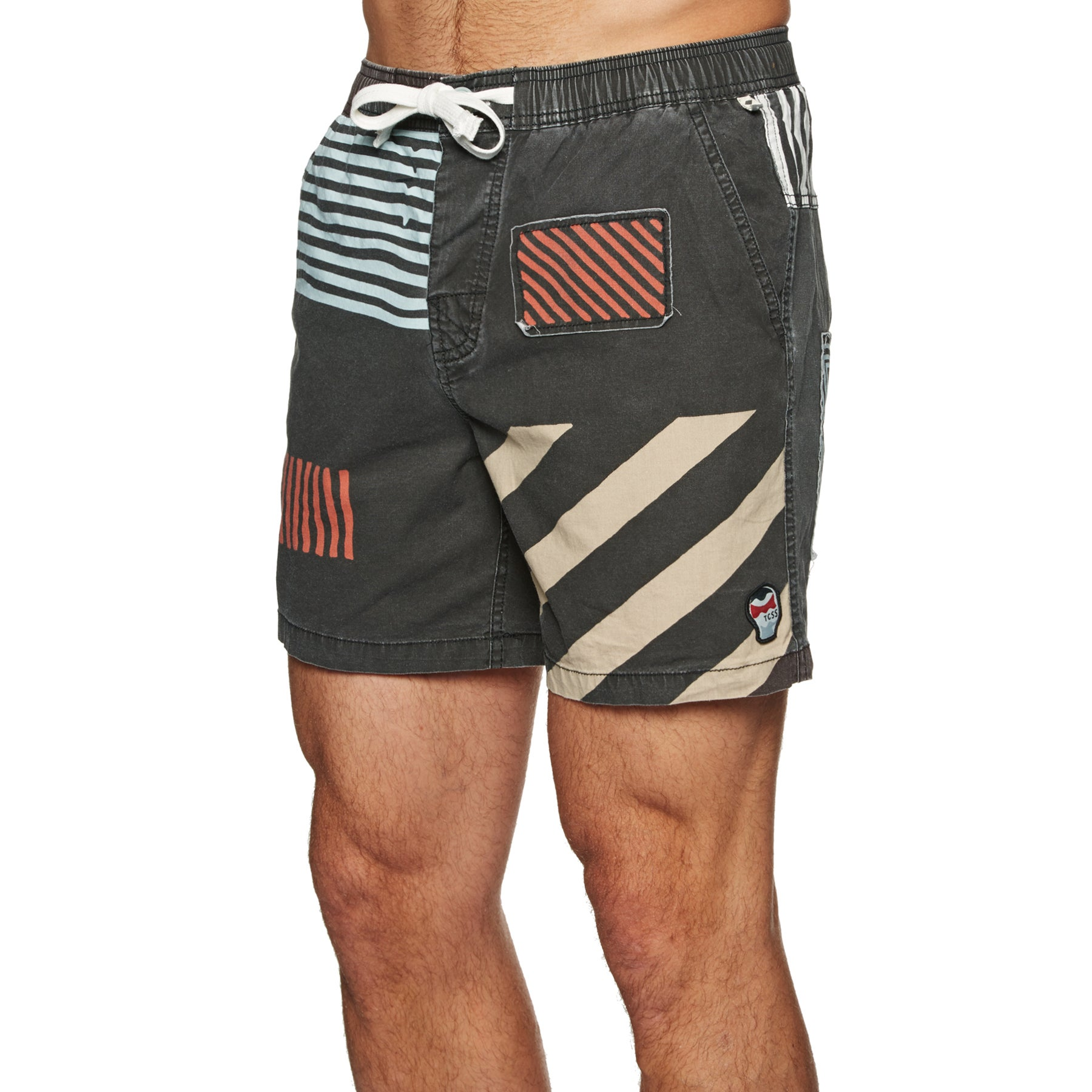 The Critical Slide Society Awol Boardshorts