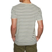 Mollusk Hemp Short Sleeve T-Shirt