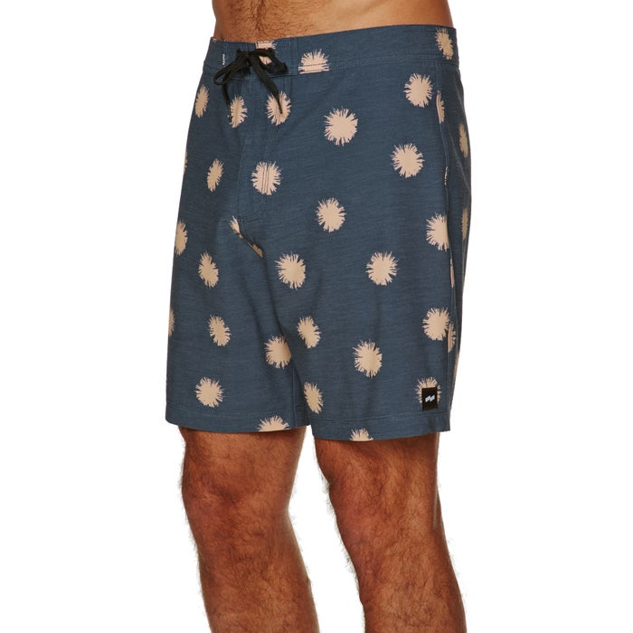 Banks Urchin Boardshorts