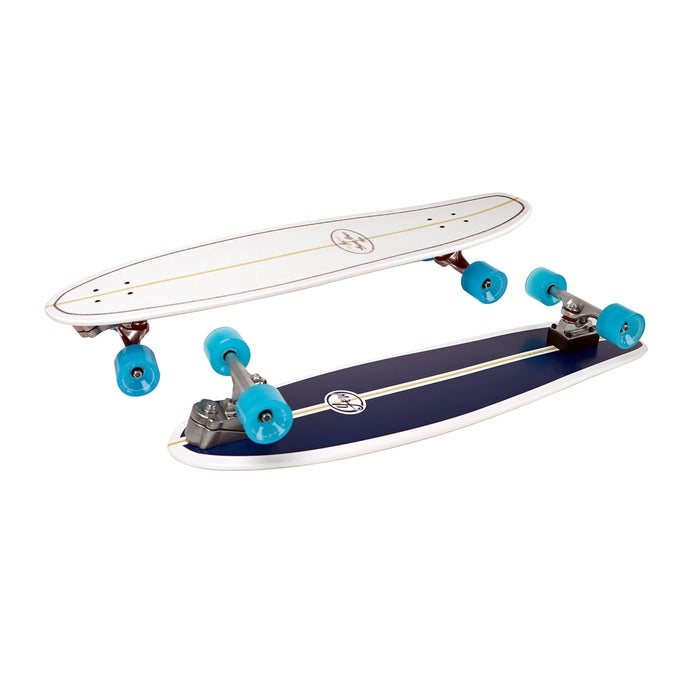 YOW Mini Malib Classic Series Surf Skateboard