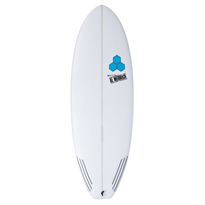 Channel Islands Average Joe FCS II 5 Fin Surfboard