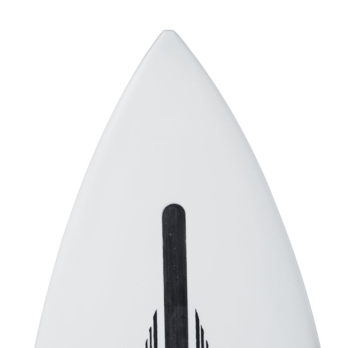 Channel Islands Black And White Futures Thruster Surfboard