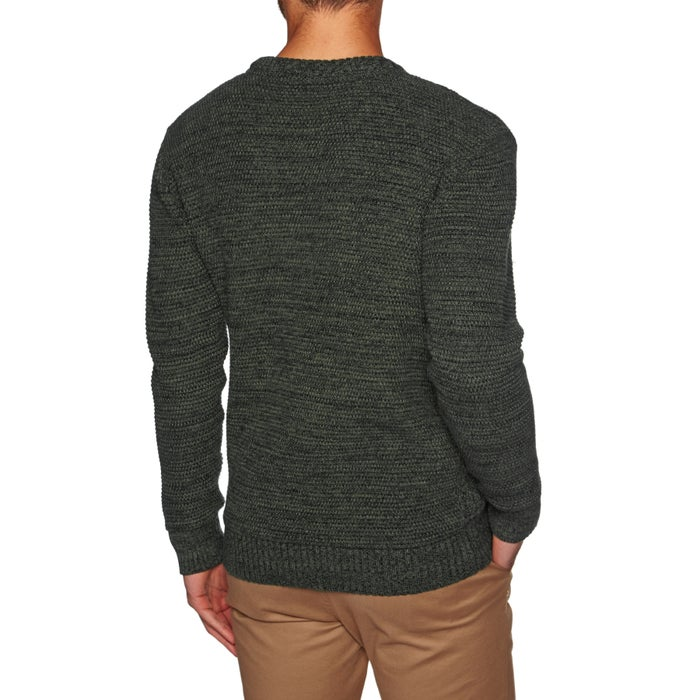 Depactus Drift Crew Mens Knits