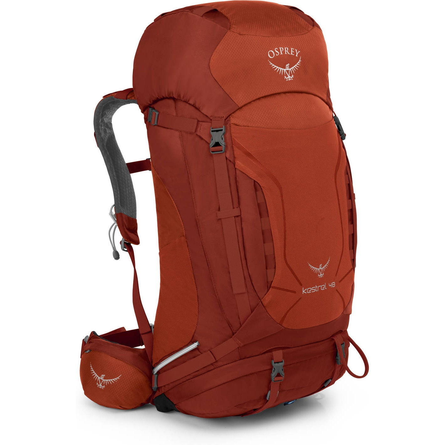 Osprey Kestrel 48 Mens Hiking Backpack