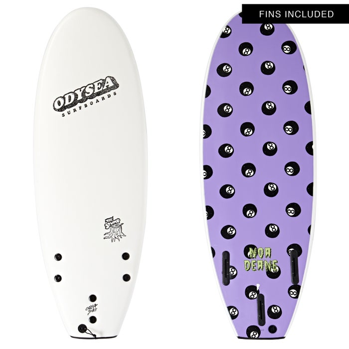 Catch Surf Odysea Pro Stump Noa Deane Surfboard