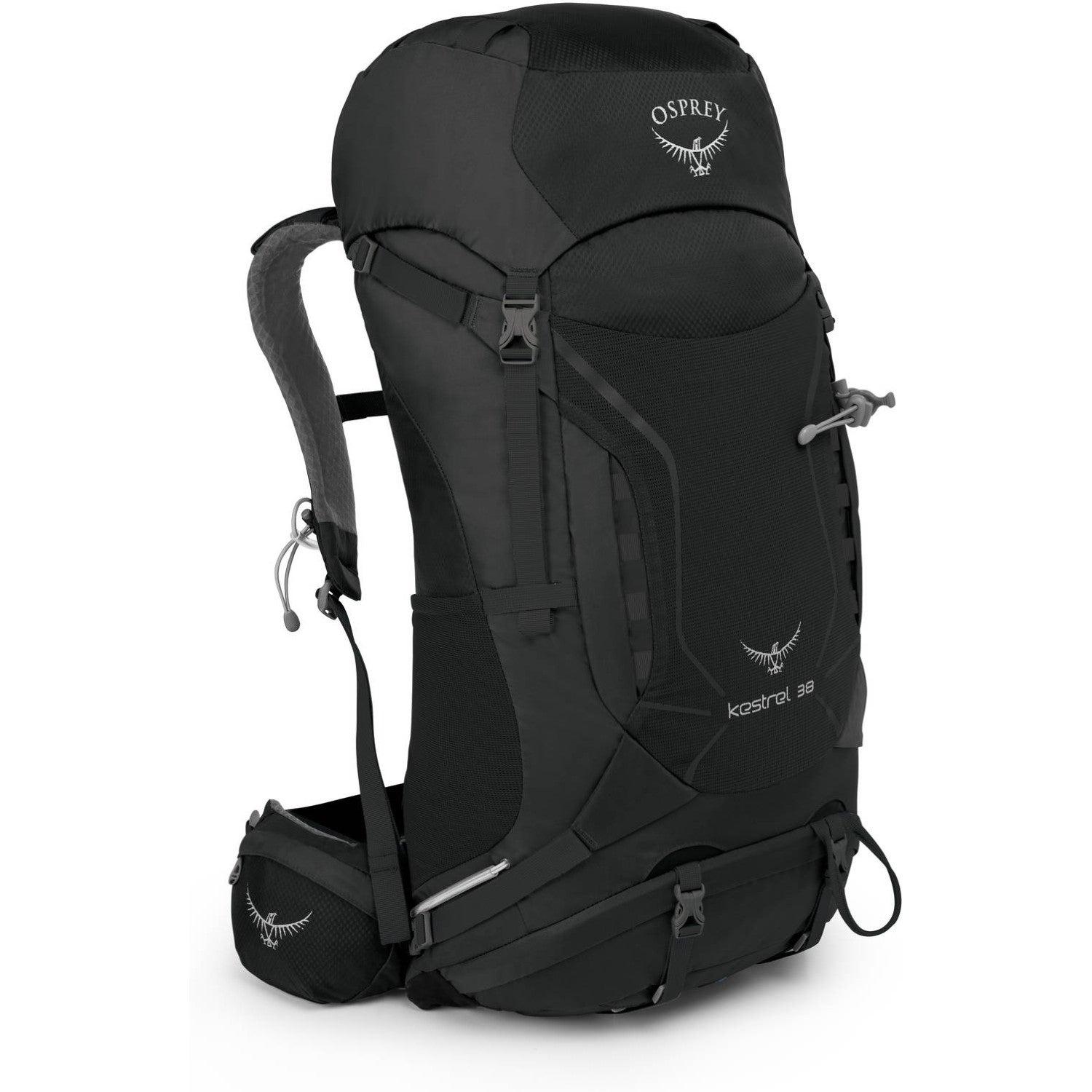 Osprey Kestrel 38 Mens Hiking Backpack